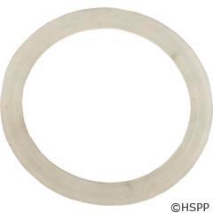 Waterway Plastics Quad-Flo Gasket, Rubber - 711-4500
