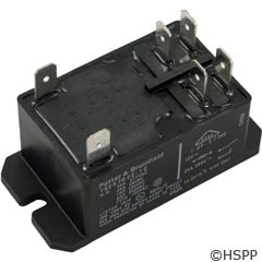 Potter & Brumfield T-92 Relay Dpst-No 12Vdc Coil - T92S7D22-12