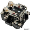Magnecraft Relay Prd Style Dpdt 30Amp 110Vdc Coil -