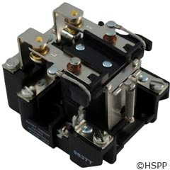 Magnecraft Relay Prd Style Dpdt 30Amp 12Vdc Coil -