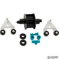ProStar by AquaStar A-Frame/Turbine Replacement Kit, Concrete Or Vinyl(Generic) - HWN119