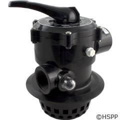 """Praher Canada Ltd Mpv, 1-1/2"""", 8"""" Clamp Flange (Spo711-13) - TM-12-H8"""