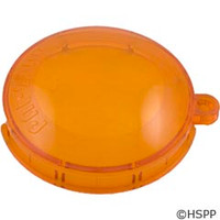 Powerite Products Lens,Orange,Snap On - 39-2CO