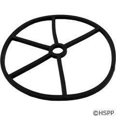 "Praher Canada Ltd Spider Gasket (T.P.E), 2"" Valve - E-12-S2"