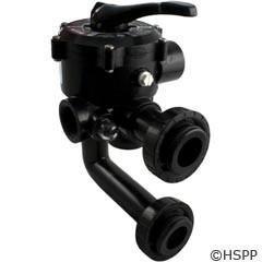 "Praher Canada Ltd Mpv, 1-1/2"", Sm-10-3 W/Hayward Plumbing F. Pro Series - 6"" C - SM1-HPX62"