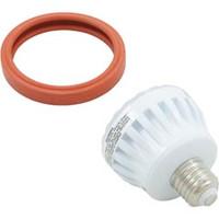 J&J Electronics Led Bulb Replacement,Purewhite 2,12V,Spabrite, Astrolite Ii - LPL-M1-WHT-12