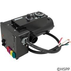 Hydro-Quip Cs500T-C 240V W/Timer - CS500T-C