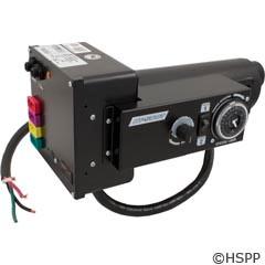 Hydro-Quip Cs500T-C9 W/Timer 240V Pump 120V Blower 120V Light - CS500T-C9