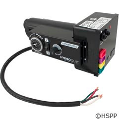 Hydro-Quip Cs500T-Cr 240V W/Timer (Reversed) - CS500T-CR