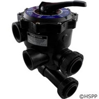 "Praher Canada Ltd Mpv, 2"", Sm20-2 W/Hayward Plumbing 5"" Center, 2"" Fpt - SM2-HPXR50"