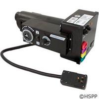 Hydro-Quip Cs500T-Ar 15Amp 120V W/Gfci & Timer (Reversed) - VRVAB2A-11004EO