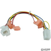 Ramco Harness:Dc 9-Pin To 6-Pin - 5-60-0002