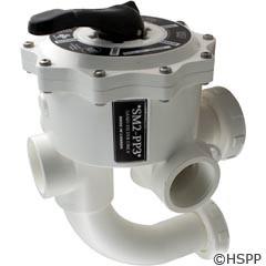 """Praher Canada Ltd Mpv, 2"""", Sm-20-3 W/Pac Fab Plumbing 2"""" Fpt - SM2-PP3"""