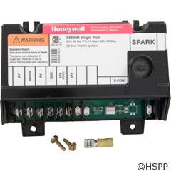 Raypak Elec Ign W/Lock-B/Pak - 004818B