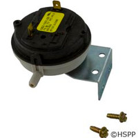 Raypak Blower Pressure Switch 337A - 010354F