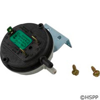 Raypak Blower Pressure Switch 407A - 010355F