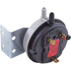 Raypak N.O. Air Pressure Switch, 331-407 - 008135F
