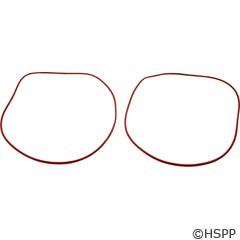 Raypak O Ring Gasket (2) 185-405-Kit - 006713F