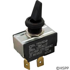 Raypak Toggle Switch Raypak Spst - 650761
