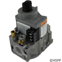 Raypak Combination Valve -Gas On/Off -Nat - 010329F