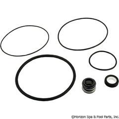 Aladdin Equipment Co. Go-Kit 34, Aqua Flo Fmhp/Fmcp/Tmcp/Tmf -