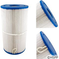 "Horizon Series by Filbur Cartridge,50Sqft,String Ht,2-1/8""Ob,5-11/16"",10-3/8""3Oz - FC-1320"