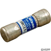 Buss Fuses Time Delay Fuse 125V 15A Sc -