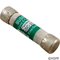 Buss Fuses Time Delay Fuse 125V 25A Sc -