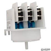 Pres Air Trol Ff Switch, Cntr Spout, Blue Cam - MCB-311A