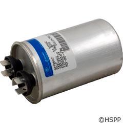 "Essex Group Run Capacitor, 20 Mfd, 370 Vac 1-3/4""X2-7/8"" - RD-20-370"
