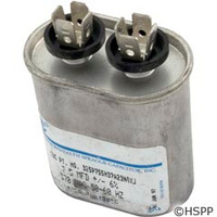 A.O. Smith Electrical Products Run Capacitor 7.5Mfd 370Vac - 628316-312