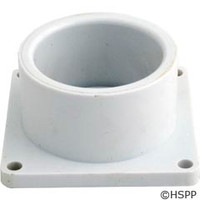 "Magic Plastics Flange 1.5""S - 0030101015"