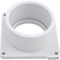 "Magic Plastics Flange 2""S - 0030101020"