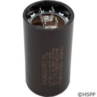 "Essex Group Start Capacitor, 324-388 Mfd, 125Vac 1-7/16""X2-3/4"" - BC-324"