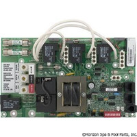 Balboa Water Group Board,Suv Digital (M7 Technology) - 52532-02