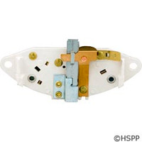 Essex Group Stationary Switch, Cent., Single Arm - SCN-471