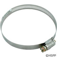 """Valterra Products Stainless Clamp, 2-1/8"""" To 4"""" - H03-0009"""