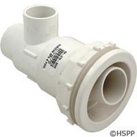"Waterway Plastics Swim Jet Short Body 1""S X 1.5""Spg 1"" Orifice - 210-4740"