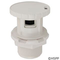 "Balboa Water Group/ITT Slimline Air Control, 1"" White - 10-2310WHT"