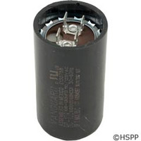 "Essex Group Start Capacitor, 108-130 Mfd, 125Vac 1-7/16""X2-3/4"" - BC-108"