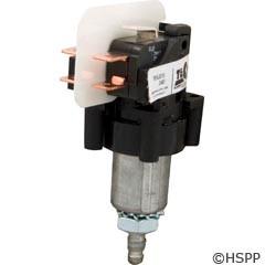 Tecmark Corporation Tbs-3213 Air Switch 25A Dpdt Lc - TBS3213