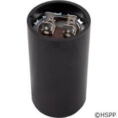 "Essex Group Start Capacitor, 88-108 Mfd, 125Vac 1-7/16""X2-3/4"" - BC-86"