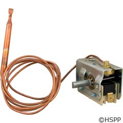 Invensys Appliance Controls Thermostat 1/4-48, Eaton - 275-2535-08