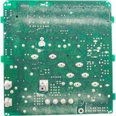 Hydro-Quip Hq Pcb Ultimate+, 240V, Rev 8, 10-Key - 33-0025A-R8