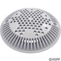 Hayward Pool Products Anti-Vortex Plate, White, Approved Design (Vgb 2008) - WGX1048E
