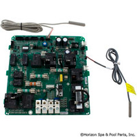 Gecko Alliance Board Mspa-1 Thru 4 Replacement Kit, (Transformer & Probes) - 0201-300045