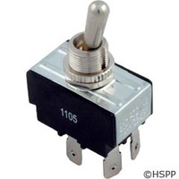 Generic Toggle Switch, Dpst, 240V -