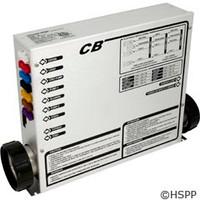 United Spas Cb Electronic Control Box(Heater On Bottom) - HZCB