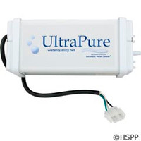 Ultra Pure Water Quality Ups350 120V Ultra Pure Spa Ozonator 4-Pin Amp - 1006520