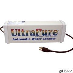 Ultra Pure Water Quality Ups800 120V Ultrapure Spa Ozonator (Nema) - 1007200